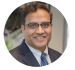 Dr. Indu Bhushan