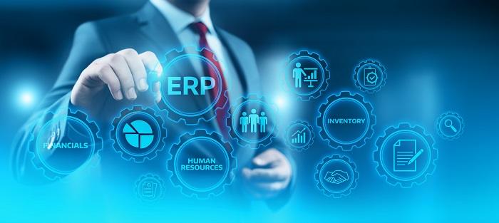 ERP Companies in Noida