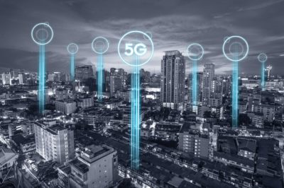 Rise of 5G Technology in India