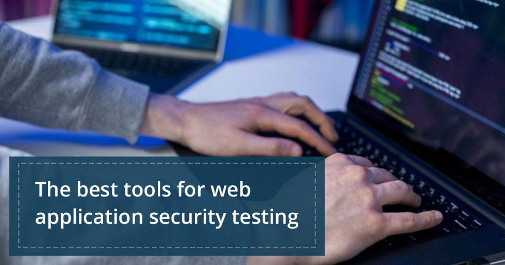 Web application security testing - cigniti technologies