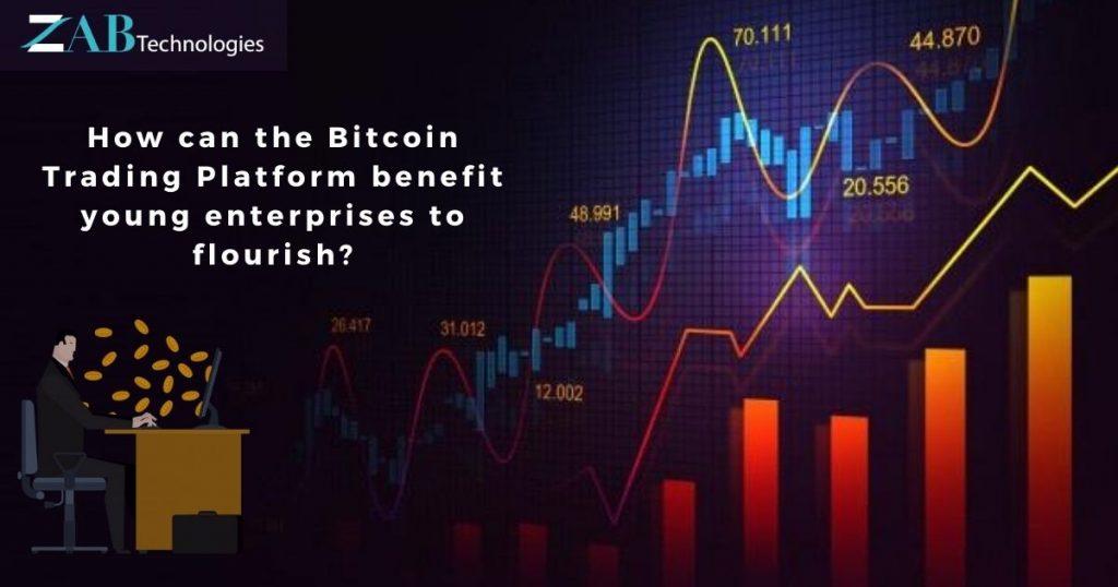 bitcoin trading platfom