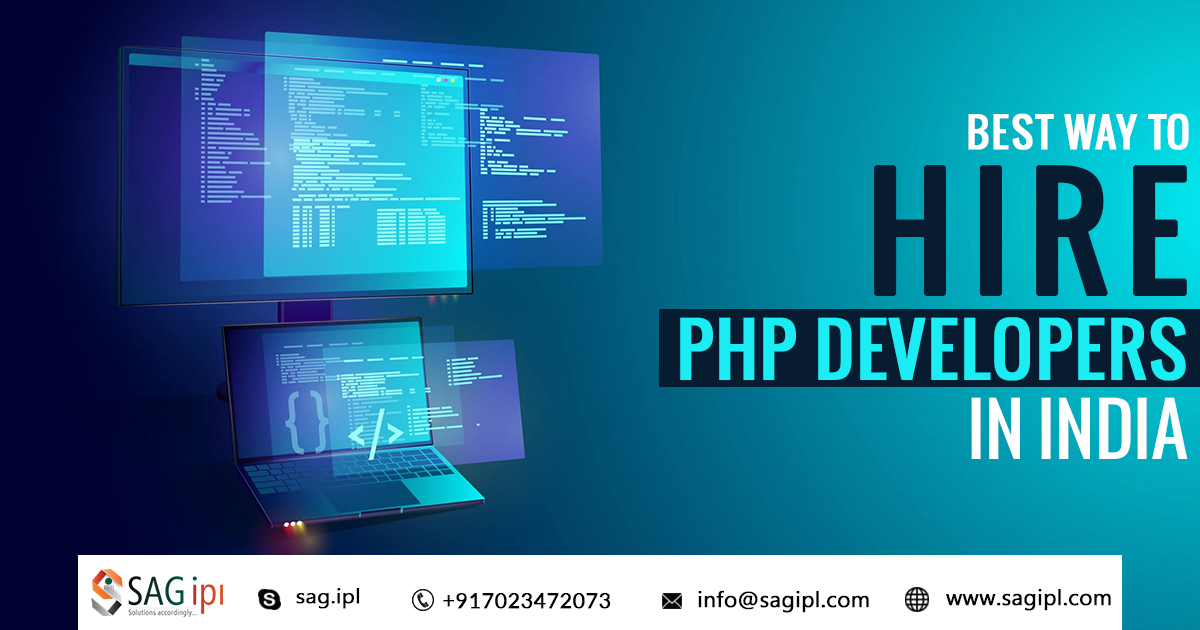 Tips to Hire PHP Developer in India