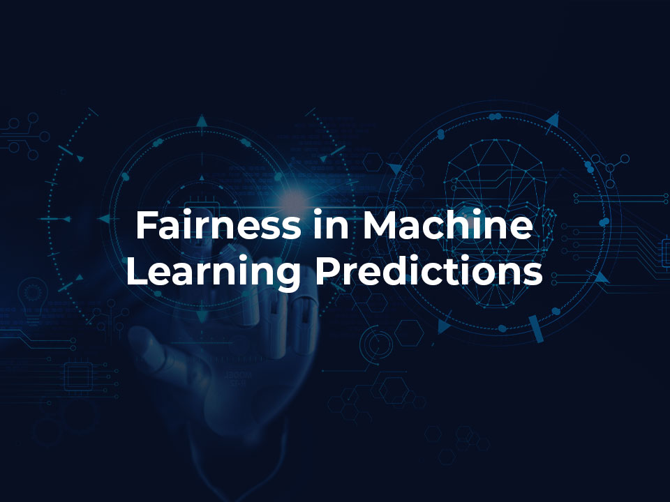 Fairness in Machine Learning Predictions