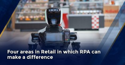 RPA Retail Testing