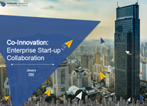 Co-Innovation: Enterprise Start-up Collaboration