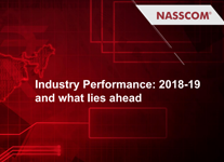 Industry Performance2018-19 – NASSCOM Media Release