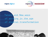 Talent and New ways of working in the age of digital transformation