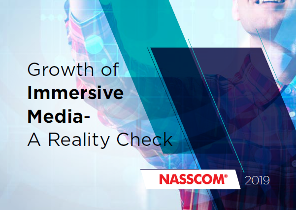 Growth Of Immersive Media- A Reality Check
