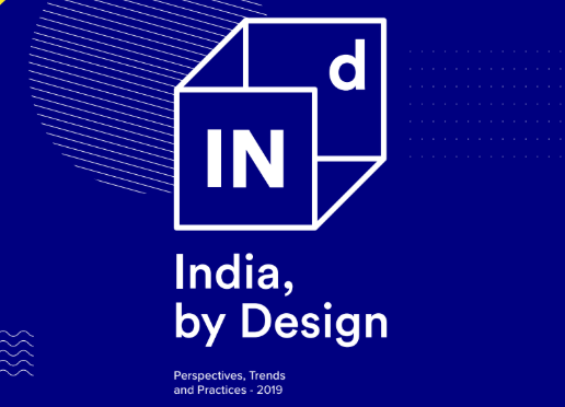 India, by Design: Perspectives, Trends and Practices- 2019