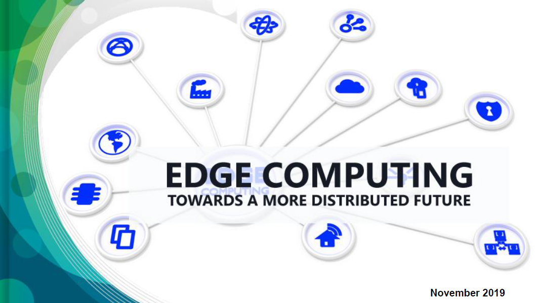 Edge Computing: Towards A More Distributed Future