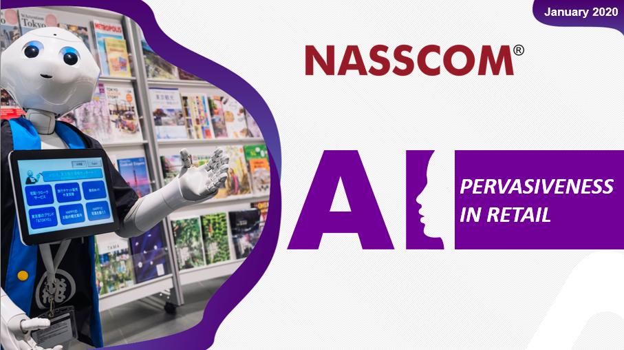 AI Pervasiveness in Retail