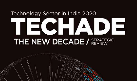 Technology Sector in India 2020 – TECHADE – The New Decade Strategic Review