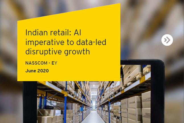 Indian retail: AI imperative to data-led disruptive growth