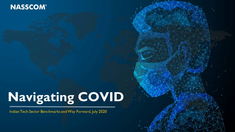 Navigating COVID- Indian Tech Sector Benchmarks and Way Forward