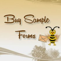 Profile picture of buysampleforms