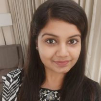 Profile picture of Komal Gupta
