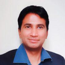 Profile picture of Prayukth