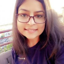 Profile picture of Aarushi Ahuja