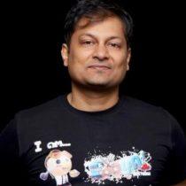 Profile picture of Bhargav SriPrakash