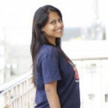 Profile picture of Shreya Chatterjee
