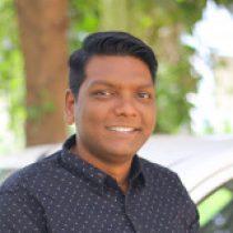 Profile picture of Bharadwaj Adapa