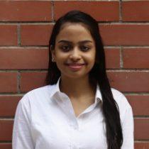 Profile picture of meghana jain