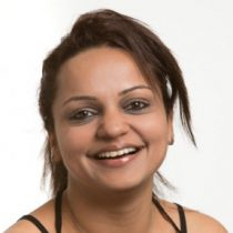 Profile picture of Siddhi Thakkar