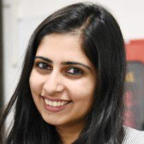 Profile picture of Reema Aswani