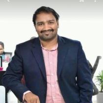 Profile picture of SAIRAJ MAHESH
